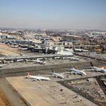 airport, OR Tambo International Airport, travel, tourism, Gauteng, Ekurhuleni,