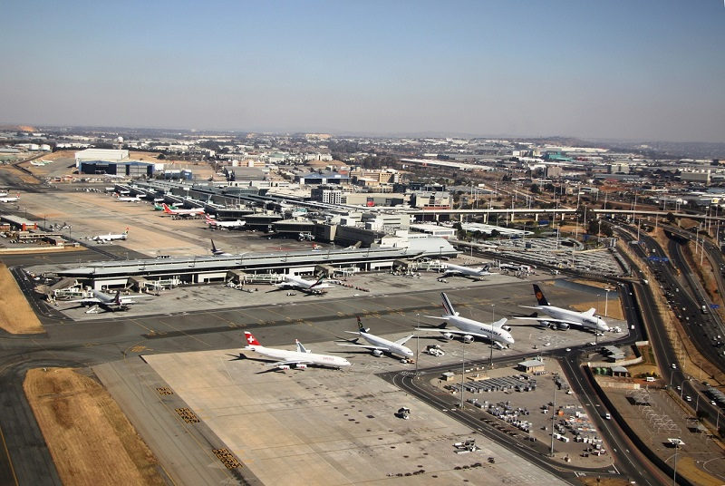airport, OR Tambo International Airport, travel, tourism, Gauteng, Ekurhuleni,