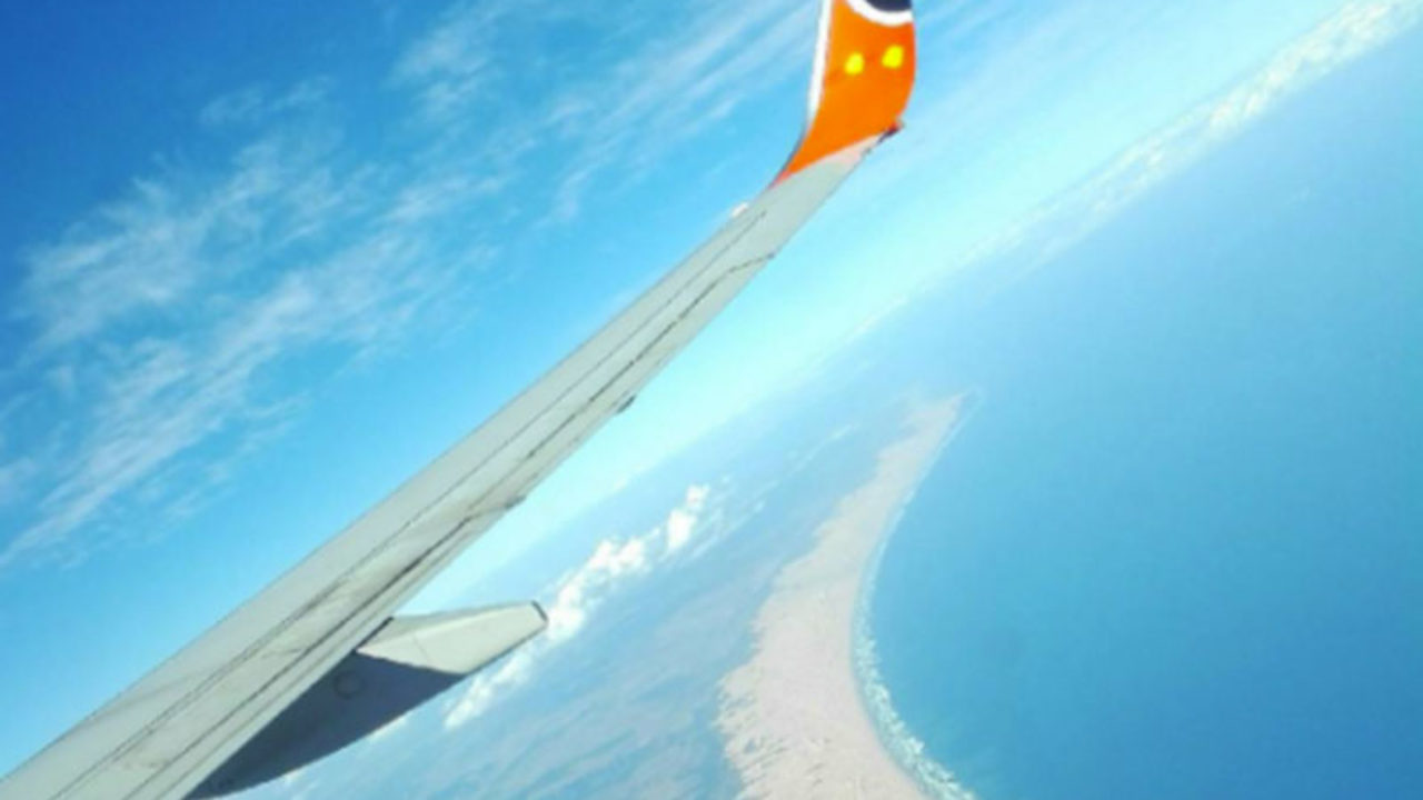 Domestic Flights In South Africa Brand South Africa