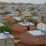 Department of Human Settlements