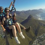 skydiving in south africa