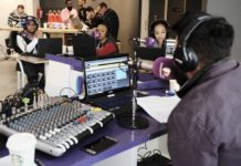 south african radio online