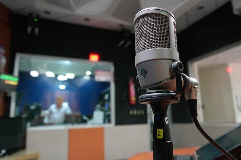 Community Radio In South Africa