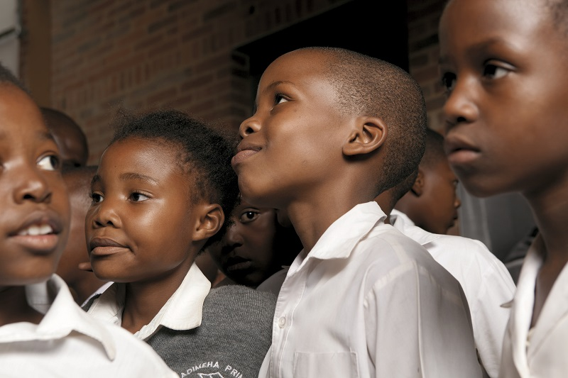 free schooling 5 million