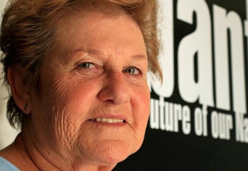 South Africas social entrepreneurs Helen Lieberman