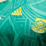 Bafana Bafana a brief history