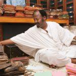 Timbuktu manuscripts new home