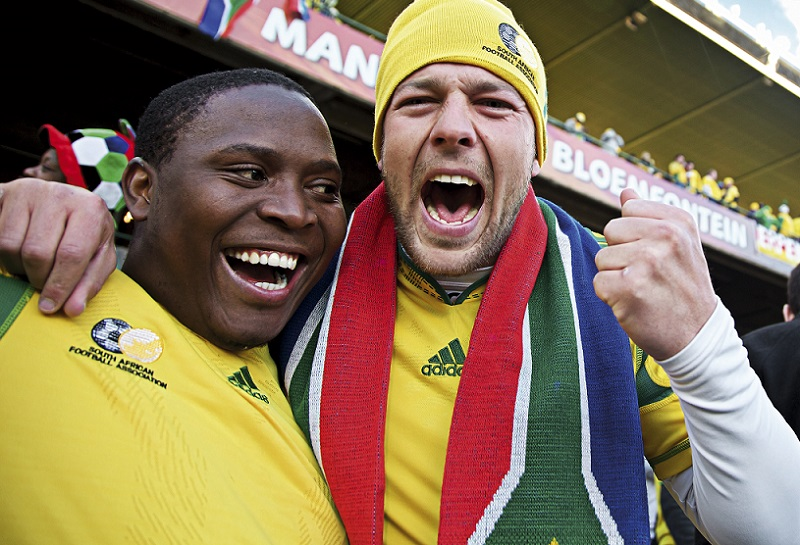 2010 Fifa World Cup South Africa Review Details