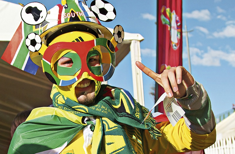 2010 fifa world cup legacy stories bafana bafana fan