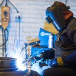 welding school in south africa