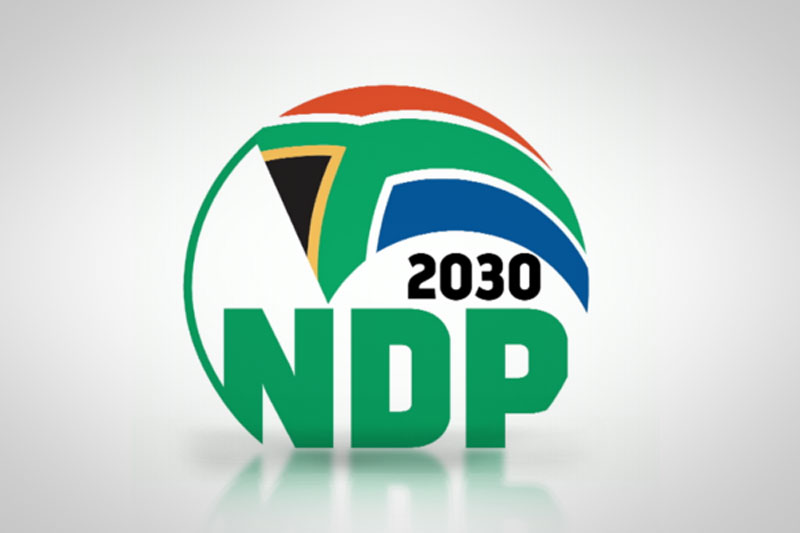South africas plan for a better future ndp logo malvernweather Gallery