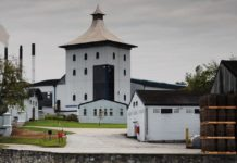 local whisky James Sedgwick Distillery