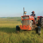Farming and agricultre