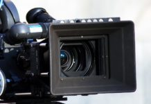 film production in South Africa