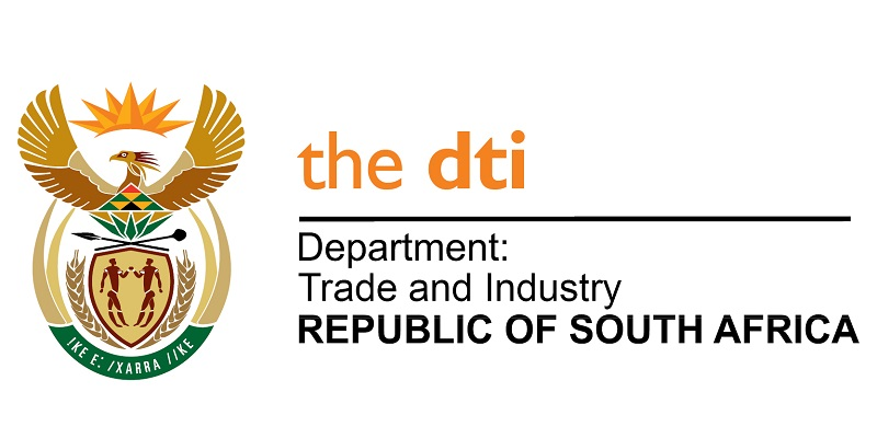 Image result for DTI south africa