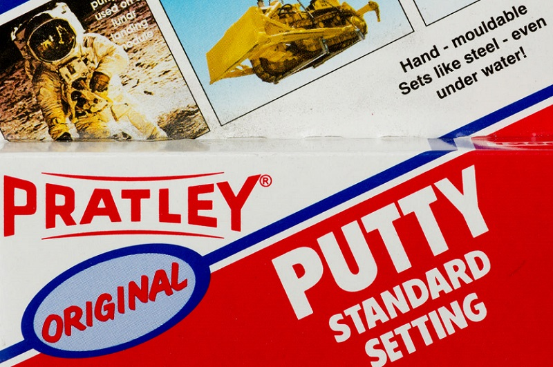 south african invention pratley putty