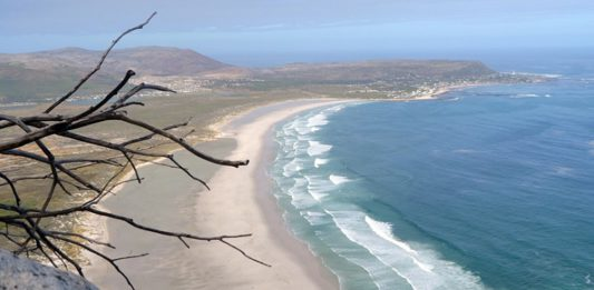 south africa's secret beaches noordhoek