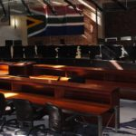 south africa's judiciary constitutional court