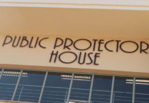 Public Protector House