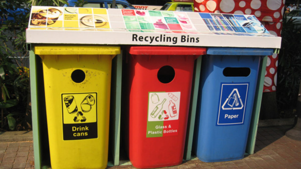 Recycling Companies Across South Africa Brand South Africa