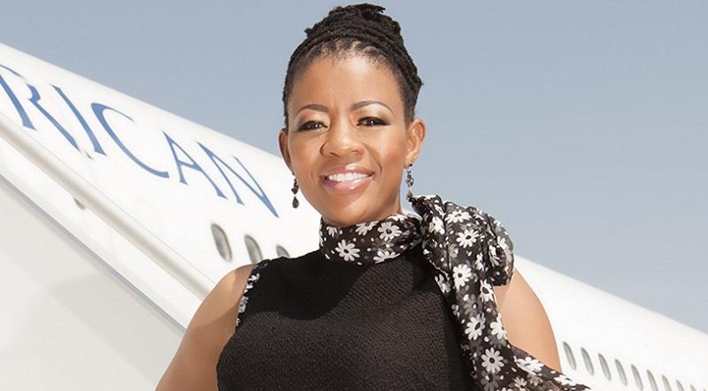 Johanna Mukoki entrepreneur
