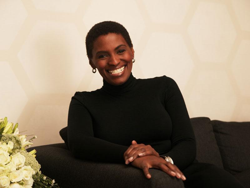 Nunu Ntshingila-Njeke