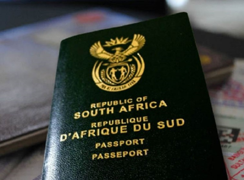 Overview Of New Revisions To South Africas Amended Visa Regulations