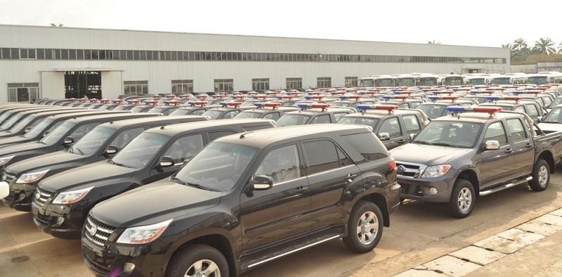 Innoson Motors, Nigeria
