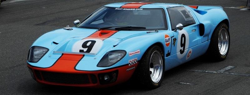 Bailey Edwards Cars