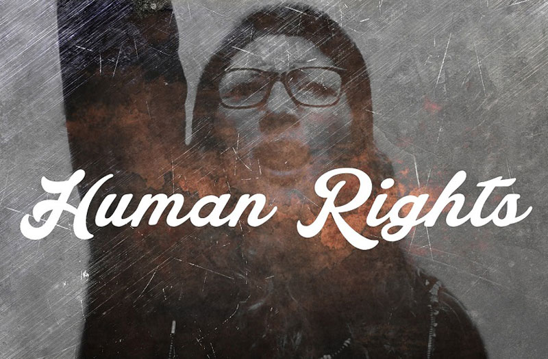 human rights in africa essay