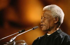 Obama's victory like Mandela's: Tutu
