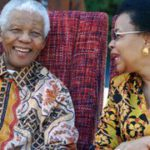 Birthday wishes pour in for Mandela