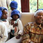 'We can learn from Mandela's life'