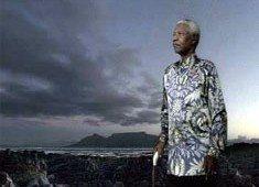 My son died of Aids: Mandela