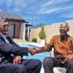 The story of Mandela's warders