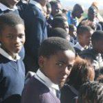 Mvezo school a legacy of Mandela