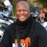 Bikers for Mandela Day show the way