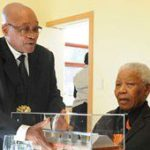 Zuma's birthday gift for Mandela