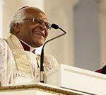 Mandela: president of the world!