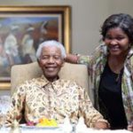 The simple palate of Nelson Mandela