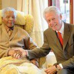 Mandela is an inspiration: Obama