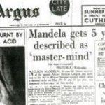 Fifty years since Mandela's sentencing
