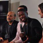 Mandela movie draws emotions
