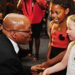 Let us hold on to Madiba's values: Zuma