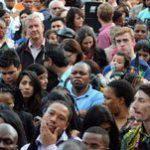 Joburg gears up for massive Mandela service