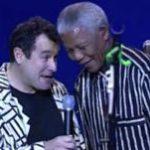 Cape Town celebrates Mandela's life