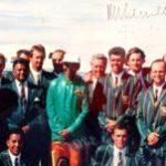 How Mandela nearly ruined my photo