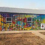44th Mandela Day library delivered