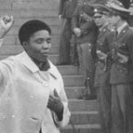 SA marks 50 years since Rivonia Trial sentencing