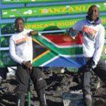 Trek4Mandela to tackle Kilimanjaro